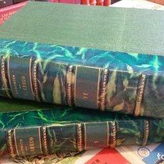 Libros antiguos: 1927 - WILLUMSEN - LA JEUNESSE DU PEINTRE EL GRECO. ESSAI SUR LA TRANSFORMATION DE L'ARTISTE. Lote 247386945