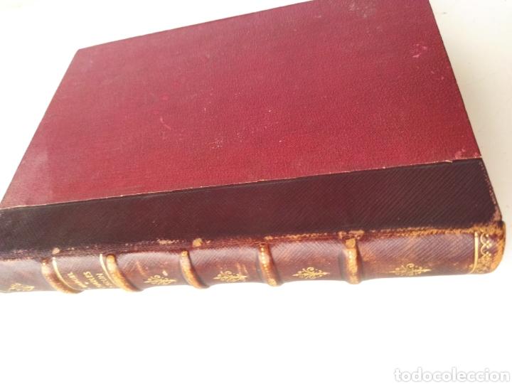 Libros antiguos: les Maitres de LArt .Charles Le Brun.Pierre Marcel 1930 - Foto 5 - 262492595