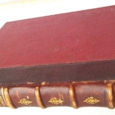 Libros antiguos: LES MAITRES DE L'ART .CHARLES LE BRUN.PIERRE MARCEL 1930. Lote 262492595