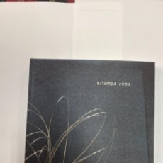 Libros antiguos: ESTAMPA 2003. Lote 263136580