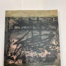 Libros antiguos: DORADO. CINCO AÑOS DE TALLER 1993-1997. MONOTIPOS SERIO GRÁFICOS. Lote 263137785