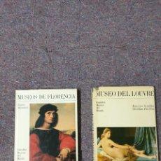 Libros antiguos: MUSEOS DEL MUNDO. Lote 264179464