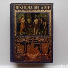 Libros antiguos: LIBRERIA GHOTICA. J.F. RAFOLS. HISTORIA DEL ARTE. ED. SOPENA 1936. MUY ILUSTRADO.. Lote 267671409