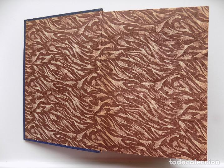 Libros antiguos: LIBRERIA GHOTICA. J.F. RAFOLS. HISTORIA DEL ARTE. ED. SOPENA 1936. MUY ILUSTRADO. - Foto 2 - 267671409
