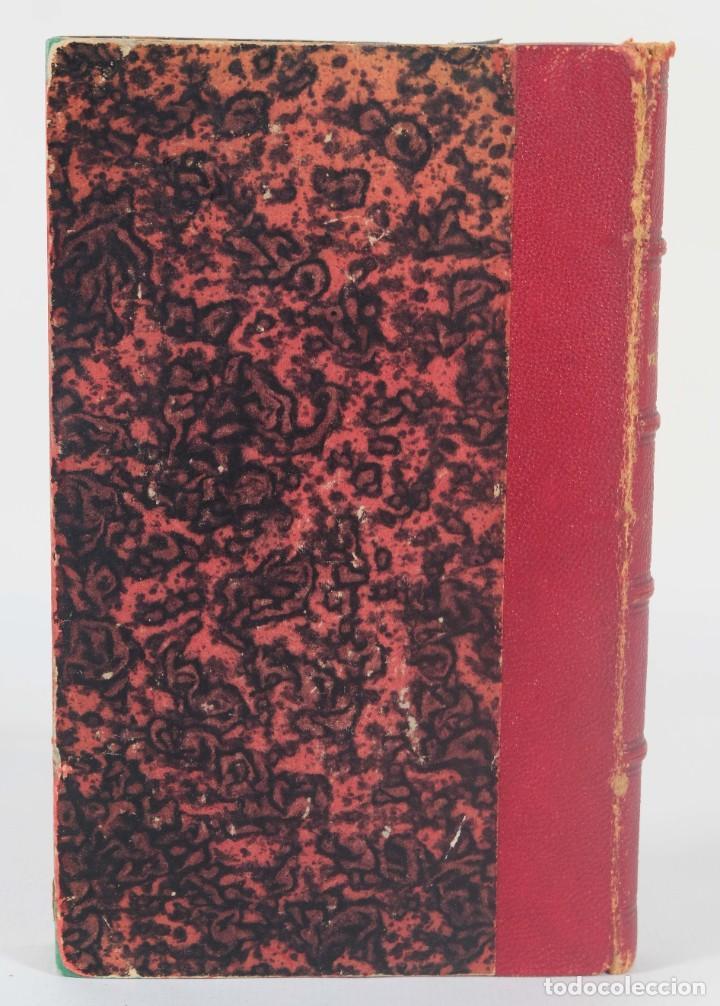 Libros antiguos: Velazquez et ses oeuvres - William Stirling - J.Renouard libraire 1865 - Foto 4 - 269748223