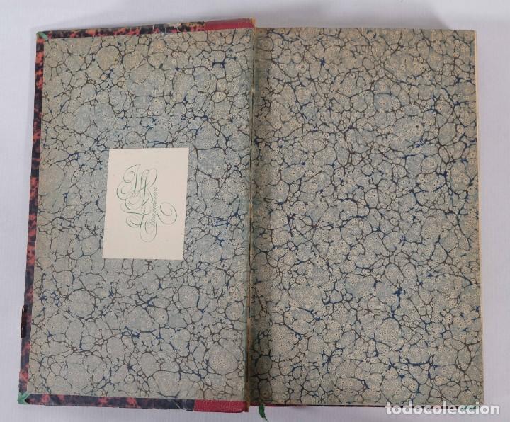 Libros antiguos: Velazquez et ses oeuvres - William Stirling - J.Renouard libraire 1865 - Foto 6 - 269748223