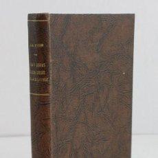 Libros antiguos: VIDA Y OBRA DE DON DIEGO VELÁZQUEZ,JACINTO OCTAVIO PICÓN. FÉ LIBRERO, MADRID, 1899. Lote 269983818