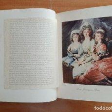 Libros antiguos: 1921 DEUTSCHLAND IM 18. JAHRHUNDERT - MAX VON BOEHN / ILISTRADO - EN ALEMÁN. Lote 276580368