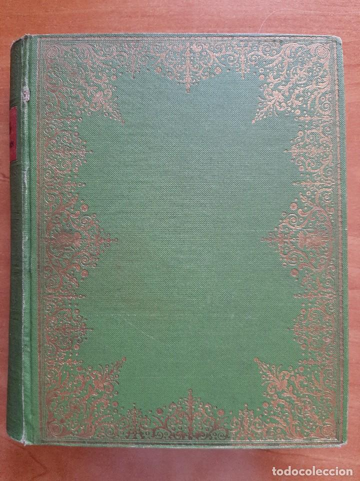 Libros antiguos: 1921 ROKOKO FRANKREICH M XVIII JAHRHUNDERT - MAX VON BOEHN / ILUSTRADO - EN ALEMÁN - Foto 3 - 276580993