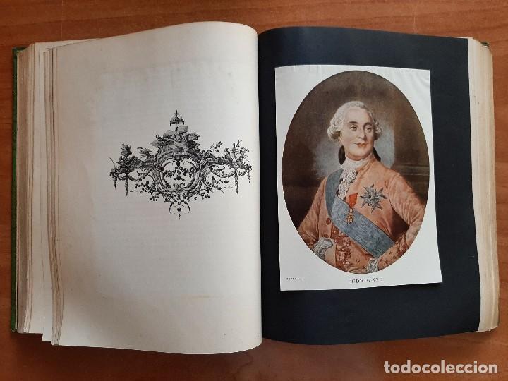 Libros antiguos: 1921 ROKOKO FRANKREICH M XVIII JAHRHUNDERT - MAX VON BOEHN / ILUSTRADO - EN ALEMÁN - Foto 7 - 276580993