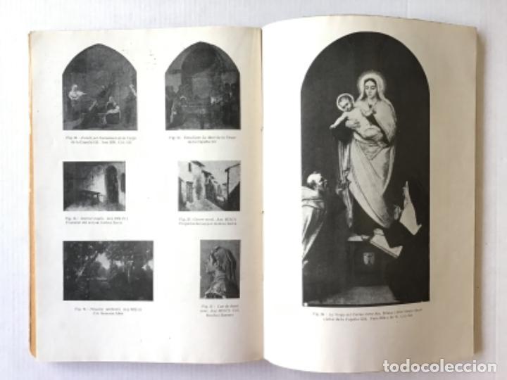 Libros antiguos: BENET MERCADÉ, LA SEVA VIDA I LA SEVA OBRA. - ELIAS, Feliu. - Foto 5 - 123184192