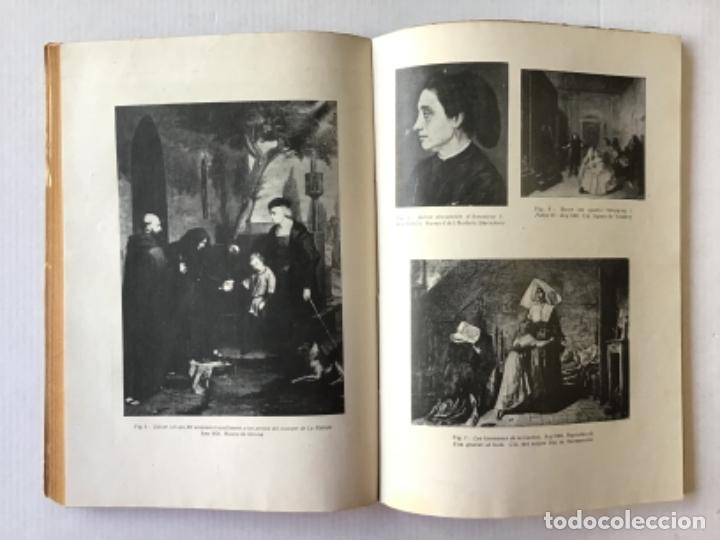 Libros antiguos: BENET MERCADÉ, LA SEVA VIDA I LA SEVA OBRA. - ELIAS, Feliu. - Foto 6 - 123184192
