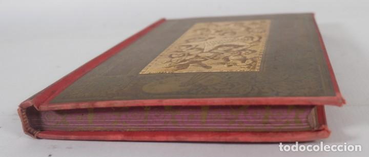 Libros antiguos: Murillo - Luis Alfonso - Biblioteca Arte y Letras 1886 - Foto 4 - 277517398