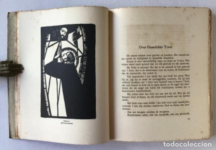 Libros antiguos: EUGEEN YOORS. - Foto 3 - 286633163
