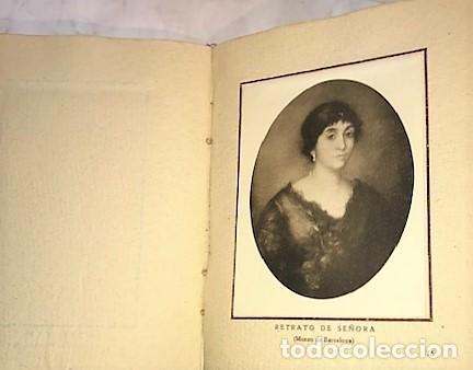 Libros antiguos: RICARDO CANALS. MONOGRAFIAS DE ARTE ... 1920 - Foto 3 - 287928228