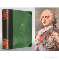 Libros antiguos: ARTE ROCOCÓ - BARROCO - HISTORIA DEL ARTE LABOR. Lote 289220483