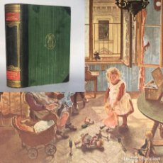 Livros antigos: RTE DEL REALISMO E IMPRESIONISMO EN EL SIGLO XIX - HISTORIA DEL ARTE LABOR. Lote 289300018