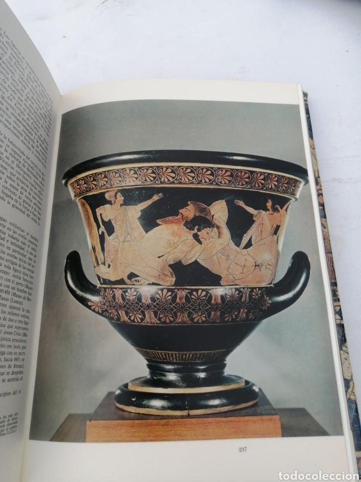 Libros antiguos: Arte del mundo antiguo mia cinotti - Foto 2 - 289545763