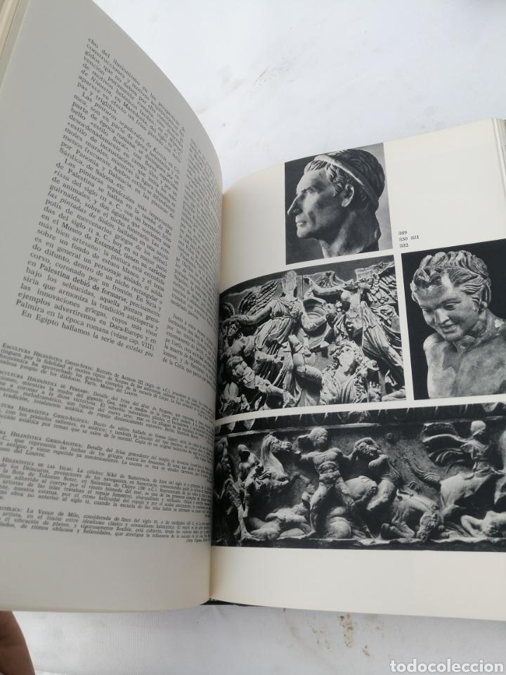 Libros antiguos: Arte del mundo antiguo mia cinotti - Foto 4 - 289545763