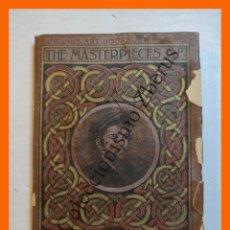 Libros antiguos: THE MASTERPIECES OF CORREGGIO - GROWAN'S ART BOOKS Nº 17. Lote 293874158