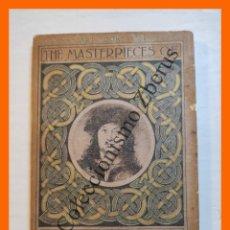 Libros antiguos: THE MASTERPIECES OF PERUGINO (1446-1524) - DANIEL (FANTASIO) LOPEZ ORENSE. Lote 293874388
