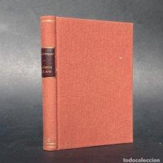 Libros antiguos: 1890 - LA GUERRA Y EL ARTE - PEDRO BERENGUER - MURCIA - HISTORIA DEL ARTE DE GUERRA. Lote 297156473