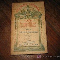 Libros antiguos: TESORO DE LA POESIA CASTELLANA. Lote 6374509