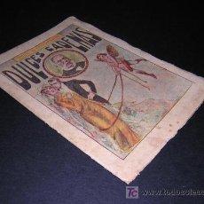 Libros antiguos: RAMON DE CAMPOAMOR - DULCES CADENAS - POEMA EN CUATRO CANTOS. Lote 20383717