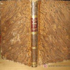 Libros antiguos: 1860.- EL ESPÍRITU DE LA POESIA Y DE LAS BELLAS ARTES O LA TEORIA DE LA BELLEZA. TISSANDIER. Lote 26764218