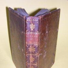 Libros antiguos: 1731 - FRANCISCO BOTELLO DE MORAES Y VASCONCELOS - EL ALPHONSO, O LA FUNDACION DEL REINO DE PORTUGAL. Lote 26696915