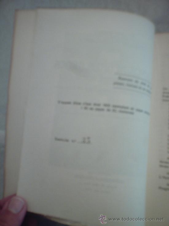 Libros antiguos: BLANCS, NEGRES, GROCS DE JOAQUIM CASES CARBÓ(PRIMERA EDICIÓ, 1935)(CATALONIA) - Foto 4 - 19729945