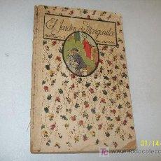Libros antiguos: EL JARDIN DE MARGARITA, POESIAS-GUSTAVO SÁNCHEZ GALARRAGA-1917-INSTITUTO DE ARTES GRÁFICAS-LA HABANA. Lote 20968988