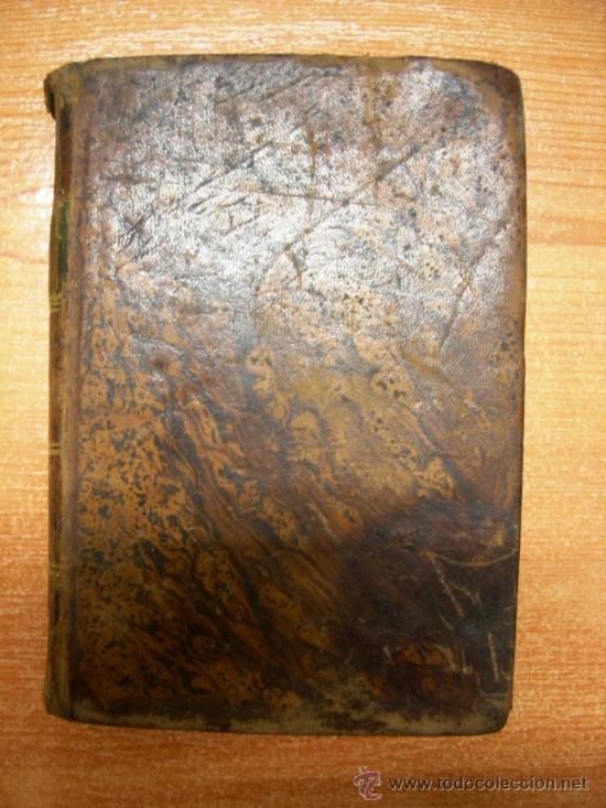 Libros antiguos: POESÍAS SELECTAS CASTELLANAS - MANUEL JOSEF QUINTANA - TOMO IV - MADRID 1830 - Foto 2 - 26200880