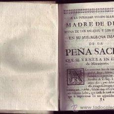 Libros antiguos: OBRAS POÉTICAS (TOMO 1 Y 2). EUGENIO GERARDO LOBO. OFICINA DE JOACHÍN IBARRA. MADRID, 1758.. Lote 27925795