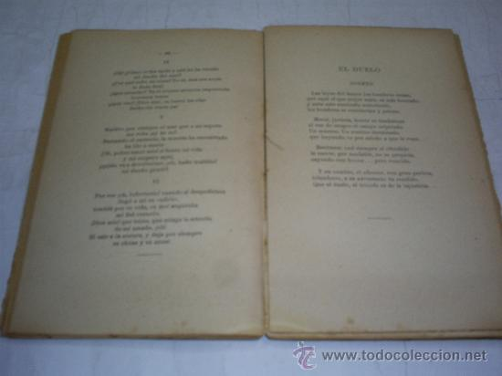 Libros antiguos: De la vida Poesías RENATO ULLOA Mondariz 1919 DEDICATORIA DEL AUTOR RM52963-V - Foto 4 - 27998973