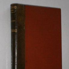 Libros antiguos: POESÍAS POR MANUEL JOSEF QUINTANA DE IMPRENTA NACIONAL EN MADRID 1813. Lote 28969158