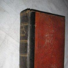 Libros antiguos: DOLORAS DE RAMON DE CAMPOAMOR DE LA REAL ACADEMIA ESPAÑOLA. Lote 28993224