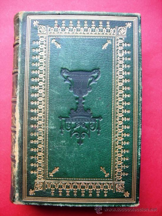 Libros antiguos: THE POETICAL WORKS OF HENRY WADSWORTH LONGFELLOW - LONDON - AÑO 1861 - MILES STANDISH - EN INGLÉS - Foto 2 - 29511060