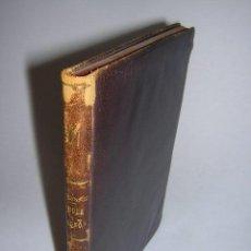 Libros antiguos: 1931 - PEDRO SALINAS - FABULA Y SIGNO - PRIMERA EDICION. Lote 29666632
