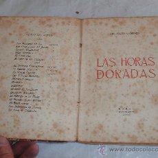 Libros antiguos: LEOPOLDO LUGONES. Lote 29867518