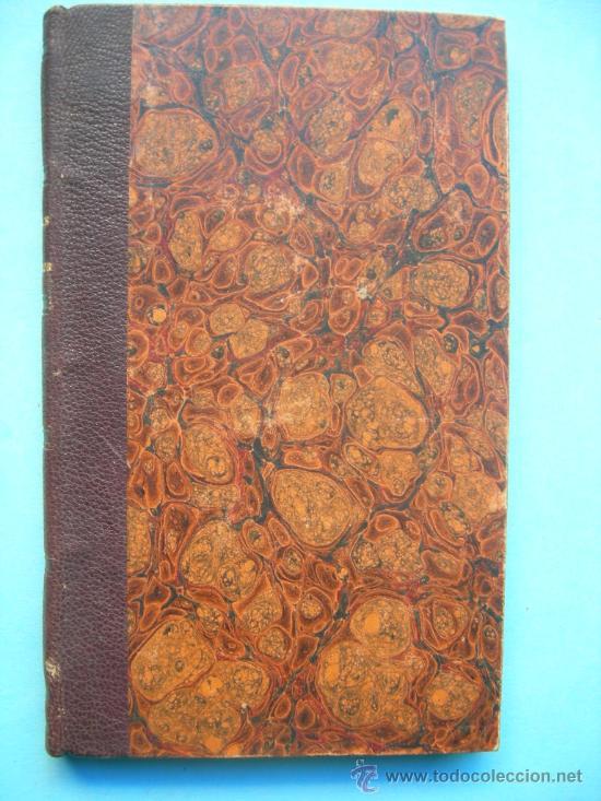 3 TÍTULOS EN UN TOMO: LE DIVORCE DE L'AMOUR. VOYAGE DE MESSIEURS DE BACHAUMONT. L'OCCASION PERDVE (Libros antiguos (hasta 1936), raros y curiosos - Literatura - Poesía)