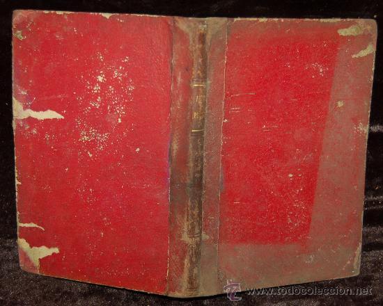 ALBUM POETICO. DEDICADO AL REY ALFONSO XII Y AL EJERCITO. IMPRENTA NACIONAL 1876. (Libros antiguos (hasta 1936), raros y curiosos - Literatura - Poesía)
