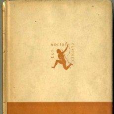 Libros antiguos: RAMON LLULL : POESIES (1925) EN CATALÁN . Lote 30566772