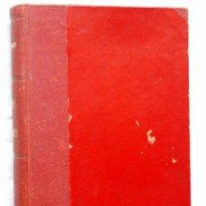 Libros antiguos: POESIAS Y CANTARES - RAMON DE CAMPOAMOR - CASA EDITORIAL MAUCCI - 3ª EDICION ILUSTRADA. Lote 30962277