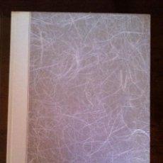 Libros antiguos: A LA PINTURA. POEMA DEL COLOR Y LA LINEA (1945-1967). RAFAEL ALBERTI. 95 ILUSTRA. 1968. Lote 31989229