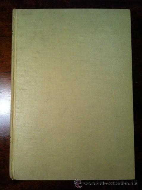 Libros antiguos: PLURAL. DIONISIO RIDRUEJO. Edición de bibliófilo con aguafuerte. Papeles son Armadans - Foto 2 - 31989287