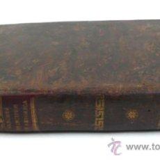 Libros antiguos: PRINCIPIOS DE RETÓRICA Y POÉTICA, FRANCISCO SÁNCHEZ. MADRID 1805. 18,5X12 CM.. Lote 32539170