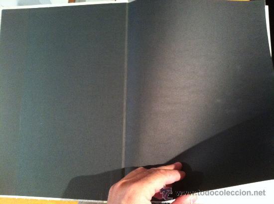 Libros antiguos: A la pintura. Poema del color y la linea (1945-1967). RAFAEL ALBERTI. 95 ilustra. 1968 - Foto 9 - 31989229