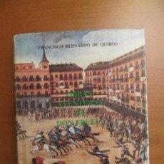 Libros antiguos: OBRAS AVENTURAS DE DON FRUELA. Lote 32811689
