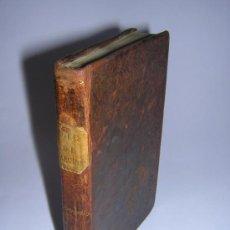 Libros antiguos: 1804 - GARCILASO DE LA VEGA - OBRAS, ILUSTRADAS CON NOTAS. Lote 34519389